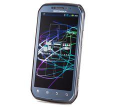Motorola Photon 4G: Optional desktop dock transforms the phone into a nettop. 4G-compatible. World phone. High-res screen.