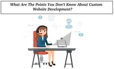 The Ultimate Custom Website Development Checklist What's The Point, Custom Website, Seo, Design, Design Comics