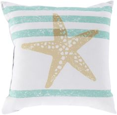 Westport Pillow Cover