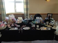 Wedding Fair Showcasing, Favors 2012
