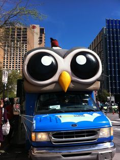 Promotion of Hootsuite