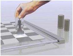 The Alice Chess Set #design trendhunter.com