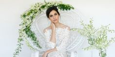 Anya gown by Jennifer Gifford Designs