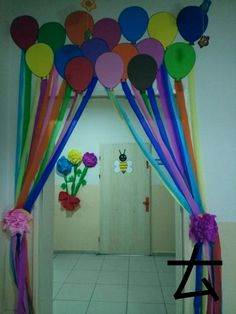 decorated jam jars Classroom Ceiling Decorations, Carnival Decorations, Kids Carnival, School Door D Carnival Crafts, Carnival Decorations, Kids Carnival, Birthday Decorations, Diy Party Decorations, Classroom Ceiling Decorations, School Door Decorations, Classroom Decor, Cute Kids Crafts