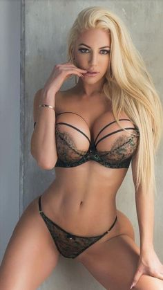 Sexy Blond Out Call Models on Cheap Rates Belle Lingerie, Hot Lingerie, Blonde Lingerie, Sexy Bikini, Bikini Girls, Sexy Women, Mädchen In Bikinis, Hot Blondes, Beautiful Lingerie