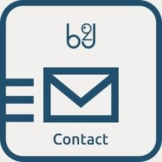 B2J Contact, messages in the air
