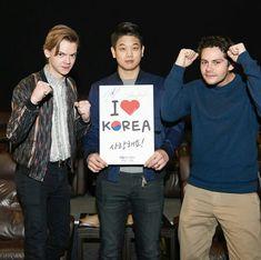 I ❤ Korea