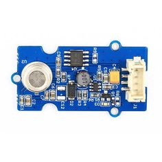 Seeedstudio Air Quality Sensor Module w/ Grove Cable - Blue. Find the cool gadgets at a incredibly low price with worldwide free shipping here. Seeedstudio Air Quality Sensor Module w/ Grove Cable - Blue, Sensors, . Tags: #Electrical #Tools #Arduino #SCM #Supplies #Sensors