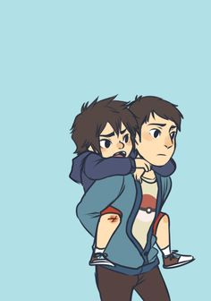 Im not sure how much more of this Hiro and Tadashi stuff I can handle…its too cute