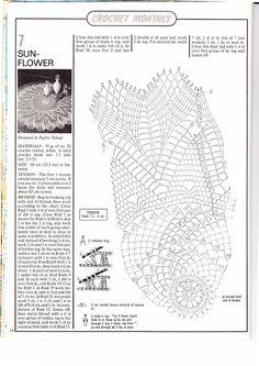 Crochet Monthly 127 - Lita Z - Picasa Web Albums