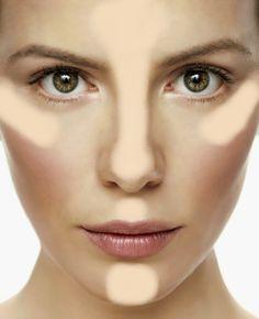 como afinar o rosto