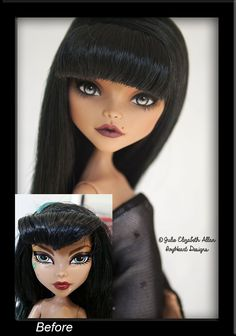 Shadow  Before and After by IvyHeartDesigns.deviantart.com on @deviantART