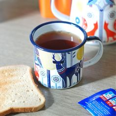 Mug Day Folklore by WIld & Wolf