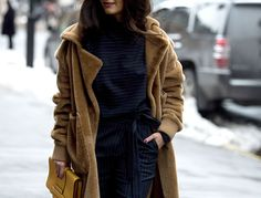 By this point in the middle of February, it's a given that you're tired of winter and bored with your outerwear. We've come up with three outfit ideas and pop-of-color accessories that can reinvent your …