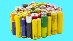 Rechargeable batteries: Which are the most eco-friendly? | Grist