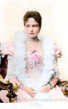 Alexandra Feodorovna, Adele, Anastasia, Hesse, House Of Romanov, Tsar Nicholas Ii, Imperial Russia, Kaiser, Queen Victoria