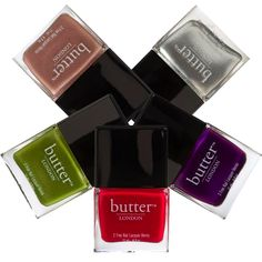 butter nail polish - Google Search