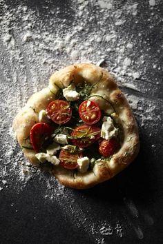 DIY Pizza