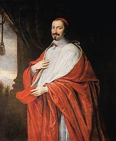 Mazarin, philippe de Champaigne