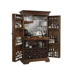 Home Bar Essentials - How To Stock A Bar — Gentleman's Gazette