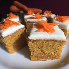 Carrot Cake di Sara Dafne