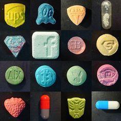 Weltweit erster Ecstasy-Shop eröffnet heute in Amsterdam