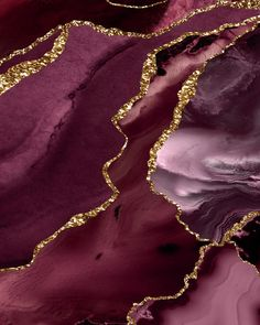 Marble Effect Wallpaper, Marble Iphone Wallpaper, Wallpaper Backgrounds, Wallpapers, Gold Home Decor, Cheap Home Decor, Aesthetic Backgrounds, Aesthetic Iphone Wallpaper, Burgundy Color