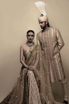 Designer Mohsin Ali