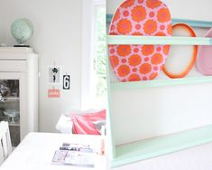 Une déco girly made in Norvège - FrenchyFancy