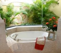Plants make wonderful additions to bathrooms. They add a spirit enhancing, oasis-like feel. They also help brighten up bathrooms--both visually and on an emotional level. There are many plants that thrive in bathroom environments better than they...