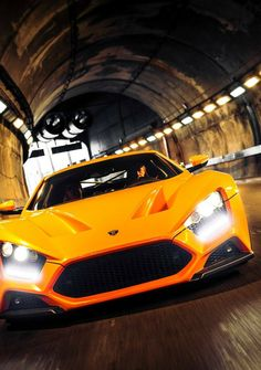 #Zenvo #ST1 is number 6 on http://mostexpensivecartoday.com