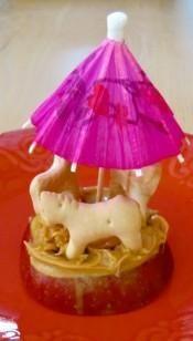 Food craft Circus idea for Circus unit  Ideas for Preschoolers: Circus