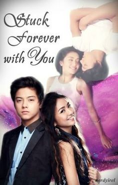 """""""Stuck forever with you (Kathniel) SITM book 2 - Prologue"""" by NerdyIrel - """"Meet Kathryn Bernado. Contented na siya sa buhay niya dahil for her, everything's more than perfect …"""" Popular Wattpad Stories, Reading Stories, Wattpad Books, Pretty Girls, Idol, Romance, Collections, Meet, In This Moment"""