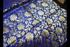 Vêtements, Accessoires Useful Pur Saris En Soie à Imprimé Floral Déco Craft Tissu Vintage Utilisé Vert 5yd Discounts Sale Autres