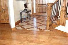 Home Improvements Hardwood Flooring Decorative Designs