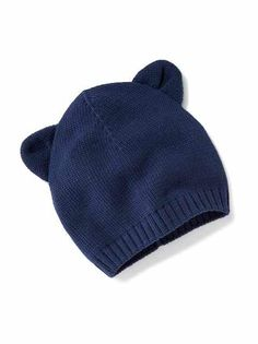 The baby boy clothes collection at Old Navy has all the latest styles and essentials for your baby boy including onesies, PJs, and playsets. Toddler Outfits, Baby Boy Outfits, Archery Clothing, Knitted Animals, Cute Little Things, Animal Ears, Unisex Baby Clothes, Maternity Wear, Old Navy