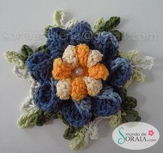Flor Esperança