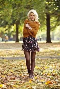 Autumn Shoot by Philip Payne, via Flickr