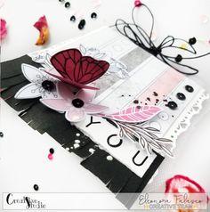 Blog – Pagina 3 – Creative Studio Creative Studio, Journaling, Album, Cards, Blog, Home Decor, Decoration Home, Caro Diario, Room Decor