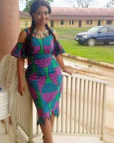 In many of our post, we have brought to you different Ankara fashion styles that you can be worn for various occasions here comes again another series of Ankara styles that you should have in your wardrobe. Don't be left on the one especially if you are a fashion loving person.Having...