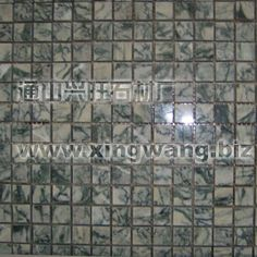 Lotus Green,Lotus Green Marble,Lotus Green Marble Mosaics,Natural Green Mosaics,Marble Mosaics,Marble tiles,Marble Slabs,Marble Mosaics,Marble cut to size,XingWang Stone Factory,Marble Factory in China,Marble cut to size Tiles,Marble cut-size Tiles,XingWang Stone Factory in HuBei China,XingWang Stone Factory is a China-based manufacturer of natural marble tiles, slabs, mosaics, kitchen tile countertops and bathroom vanity tops.