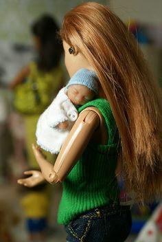 The Baby Boutique 016 by vansdolltreasures, via Flickr