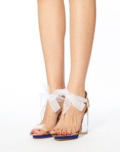 Arden Wohl x CDC Clio Sandal   Cri de Coeur