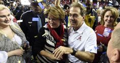 Here is a recap of what Crimson Tide coach Nick Saban had to say following the SEC championship game.