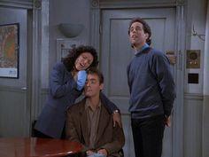"""Desperado"" / Seinfeld"