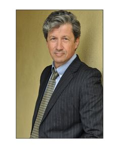 Charles Shaughnessy from the Nanny