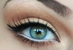great eye shadow