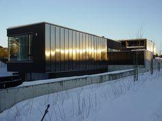 Housing Bjørnveien / Dahle Dahle Breitenstein