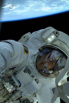 Tom Marshburn astronaut