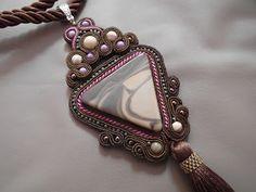Pracownia biżuterii artystycznej EmiLa: Three sides of happiness